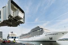 Cruiseseizoen 2019 van start