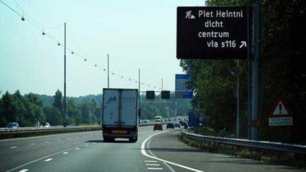 Piet Heintunnel gesloten tijdens weekenden in cruiseseizoen
