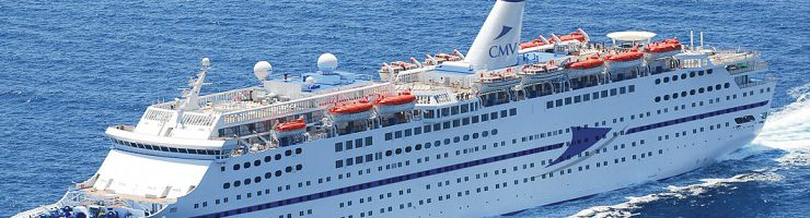 Cruiseschip Magellan - Cruise & Maritime Voyages