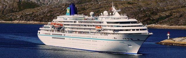 Cruiseschip Amadea - Phoenix Reisen