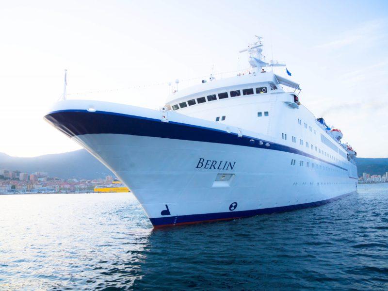 Cruiseschip Berlin - FTI Cruises