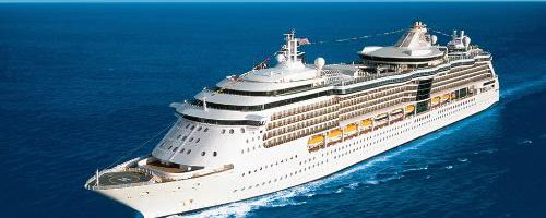 Cruiseschip Brilliance of the Seas - Royal Caribbean International