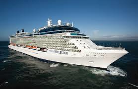 Cruiseschip Celebrity Reflection - Royal Caribbean International