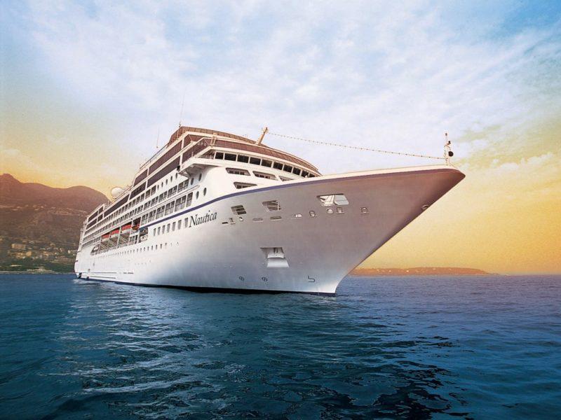 Cruiseschip Nautica - Prestige Cruiselines