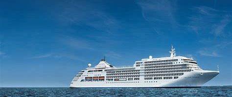 Cruiseschip Silver Spirit - Silversea Cruises