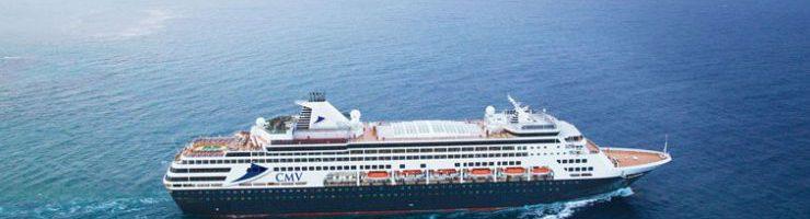 Cruiseschip Vasco da Gama - Cruise & Maritime Voyages