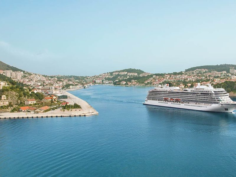 Cruiseschip Viking Jupiter - Viking Cruises