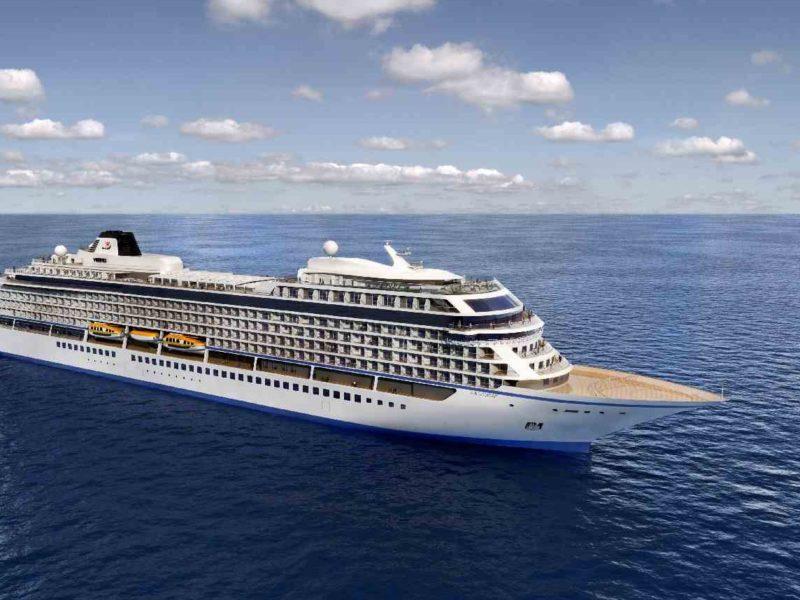 Cruiseschip Viking Sea - Viking Cruises
