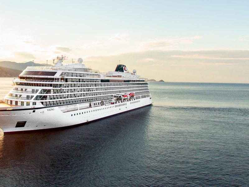 Cruiseschip Viking Sun - Viking Cruises