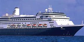 Cruiseschip Zaandam - Holland America Line