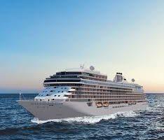 Cruiseschip Seven Seas Splendor - Regent Seven Seas