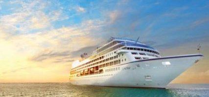 Cruiseschip Sirena - Oceania Cruises