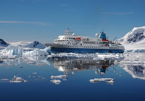 Cruiseschip Automatische concepten - Viva Cruises