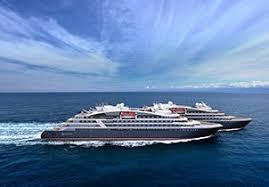 Cruiseschip Le Champlain - Ponant Cruises